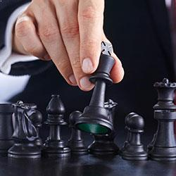 Client Strategies