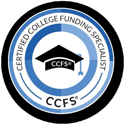 CCFS<sup>®</sup> Badge